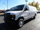 Ford E Series Van 2010 Data, Info and Specs