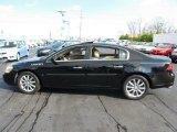 2006 Black Onyx Buick Lucerne CXS #40063685