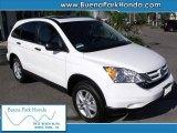 2010 Taffeta White Honda CR-V EX #40064036