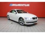 2011 Alpine White BMW 3 Series 328i Convertible #40064307