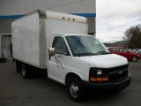 Chevrolet Express 2006 Data, Info and Specs