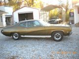 1969 Buick Skylark GS 350 Coupe
