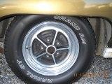 Buick Skylark 1969 Wheels and Tires