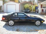 1987 Porsche 924 S