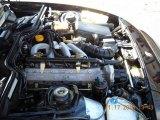Porsche 924 Engines
