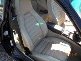 Porsche 924 Interiors