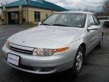 2001 Saturn L Series L300 Sedan