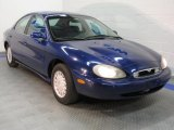 Mercury Sable 1996 Data, Info and Specs
