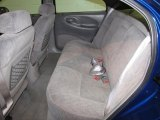 1996 Mercury Sable Interiors