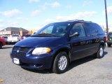Dodge Grand Caravan 2003 Data, Info and Specs