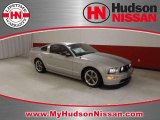 2005 Satin Silver Metallic Ford Mustang GT Premium Coupe #40133219