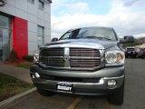 2007 Mineral Gray Metallic Dodge Ram 1500 ST Quad Cab 4x4 #40134088