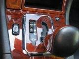 2001 Mercedes-Benz SLK 320 Roadster 5 Speed Automatic Transmission