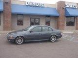 2000 Anthracite Metallic BMW 5 Series 540i Sedan #4012306