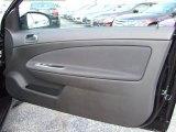 2010 Chevrolet Cobalt LT Coupe Door Panel