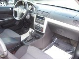 2010 Chevrolet Cobalt LT Coupe Dashboard
