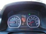 2009 Honda CR-V EX-L Gauges