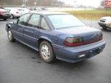 1994 Pontiac Grand Prix SE Sedan Data, Info and Specs