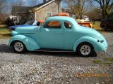 1937 Plymouth Coupe Custom