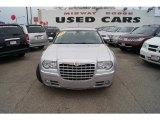 2008 Bright Silver Metallic Chrysler 300 C HEMI AWD #40134580