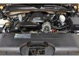 2006 Chevrolet Silverado 1500 Z71 Extended Cab 4x4 5.3 Liter OHV 16-Valve Vortec V8 Engine