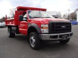 Ford F550 Super Duty 2008 Data, Info and Specs