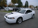 2003 Oxford White Ford Mustang GT Coupe #40134284