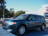 2011 Ford Flex SEL Data, Info and Specs