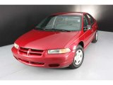 Dodge Stratus 1997 Data, Info and Specs