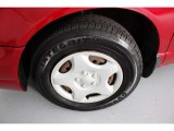 Dodge Stratus 1997 Wheels and Tires