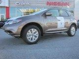 2011 Tinted Bronze Nissan Murano SL #40218884