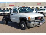 GMC Sierra 3500 Data, Info and Specs