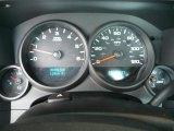 2008 Chevrolet Silverado 1500 Work Truck Regular Cab 4x4 Gauges