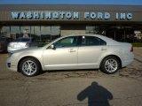 2010 Smokestone Metallic Ford Fusion SEL #40218965