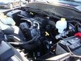 2007 Dodge Ram 1500 SLT Regular Cab 4x4 5.7 Liter HEMI OHV 16 Valve V8 Engine