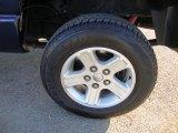 2007 Dodge Ram 1500 SLT Regular Cab 4x4 Wheel