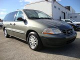 Ford Windstar 1999 Data, Info and Specs