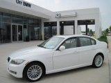 2011 Alpine White BMW 3 Series 328i Coupe #40219014