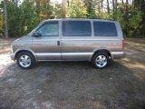 2003 Bronzemist Metallic Chevrolet Astro  #40219032