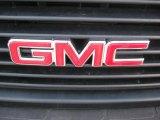 GMC Savana Van 2010 Badges and Logos