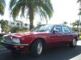 Jaguar XJ 1994 Data, Info and Specs