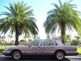 Lincoln Town Car 1995 Data, Info and Specs