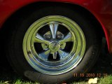 Chevrolet Fleetmaster Wheels and Tires