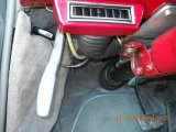 Chevrolet Fleetmaster Interiors
