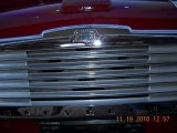 Chevrolet Fleetmaster 1948 Badges and Logos