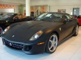 Ferrari 599 GTB Fiorano Data, Info and Specs