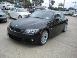 2011 Black Sapphire Metallic BMW 3 Series 335i Convertible #40218513