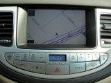 2011 Hyundai Genesis 4.6 Sedan Navigation