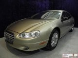 Chrysler Concorde 2002 Data, Info and Specs