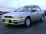 1999 Subaru Impreza L Wagon Data, Info and Specs